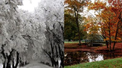 Anunț alarmant despre vremea din România. Ce se va întâmpla în această iarnă, după o toamnă atât de călduroasă