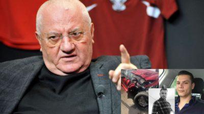 Reacția familiei lui Dani Vicol, după ce Dumitru Dragomir a spus că Iorgulescu ar putea scăpa doar cu bani, după ce a omorât un om