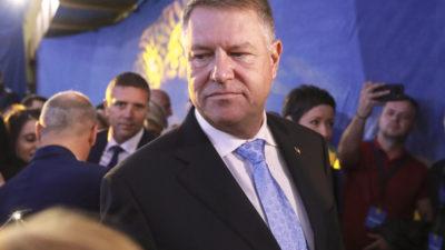"""Klaus Iohannis, reacție dură după căderea Guvernului Dăncilă: """"România a câștigat!"""""""