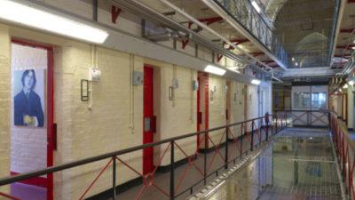 Închisoare, la vânzare: cât de specială este pușcăria Reading, scoală la licitație de britanici