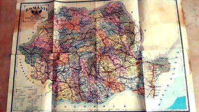 Se schimbă harta României! De ce aceste localităţi vor fi desfiinţate