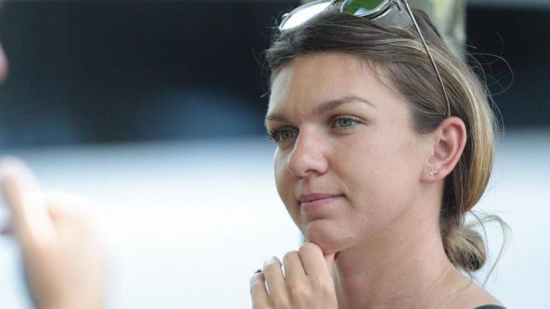 Simona Halep a fost cerută în căsătorie de Toni Iuruc. Când va avea loc nunta?