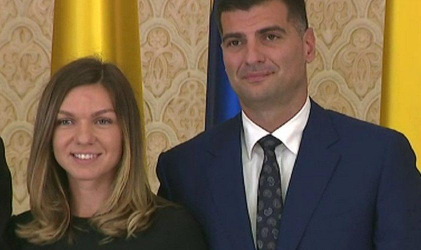 Ce condiție i-a pus tatăl Simonei Halep lui Toni Iuruc, dacă vrea să o ia de soție. Iubitul jucătoarei nu prea are de ales