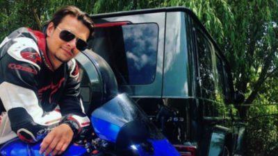 """Tatăl tânărului omorât de Mario Iorgulescu îşi strigă durerea: """"Va conduce din nou. Să facă puşcărie"""""""