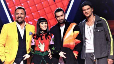 Vocea României, LIVE pe PRO TV, ediția de vineri, 18 octombrie. Cele mai tari momente ale serii