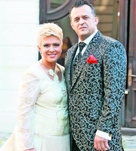 Teo Trandafir și Constantin Iosef