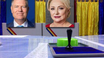 Prezența la vot în Diaspora, alegeri prezidențiale, turul 2, LIVE. 906.171 de români au votat în străinătate până duminică, la ora 20:08
