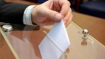 Amendă uriașă pentru un bărbat din Ialomița. Ce a făcut chiar în ziua votului, deși legea interzice clar