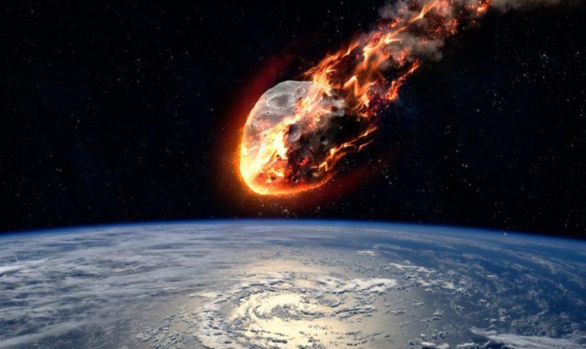 """Anunțul îngrijorător de la NASA! Un meteorit se apropie de Pâmănt și e considerat ca fiind """"potențial periculos"""""""