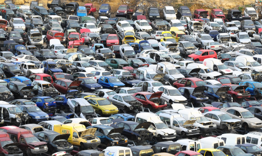 Cât ajunge să coste o Dacia Logan nouă dacă te duci s-o iei cu bonul de la programul rabla
