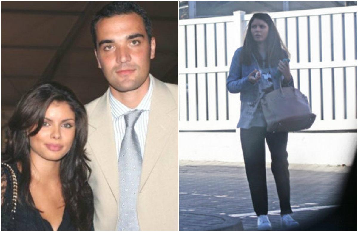 Cât de mult suferă Ileana Lazariuc, după divorțul de Țiriac Jr. În tot acest timp, el se afișează cu noua iubită