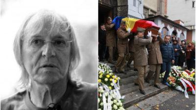 Ce a apărut la mormântul lui Mihai Constantinescu, la nici o lună după ce a murit. Mesajul tulburător care i-a făcut să plângă pe fani