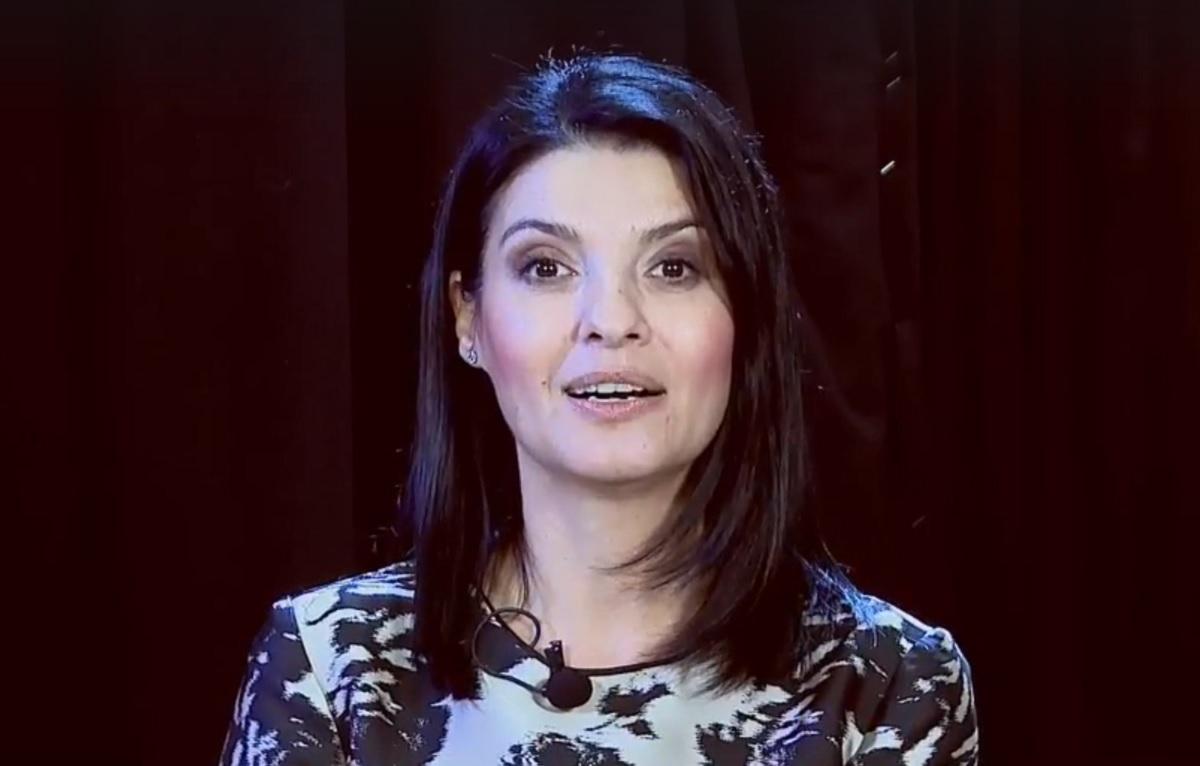 Cu ce se ocupă acum Lavinia Șandru, fosta colegă a lui Cozmin Gușă. A plecat din politică, dar și de la Realitatea TV, pentru asta