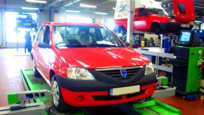 Defecțiuni care apar prima dată la orice mașină Dacia. Majoritatea șoferilor caută soluții la ele