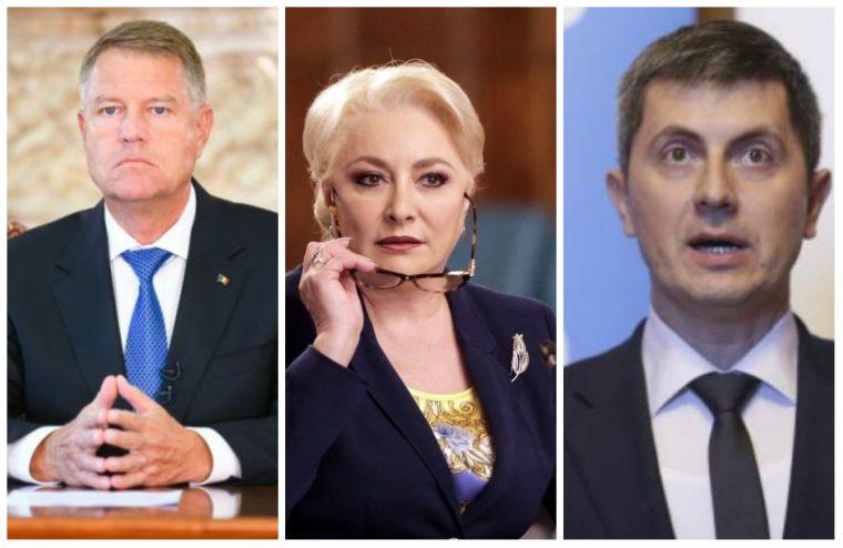 Alegeri prezidențiale: exit poll, ora 21 - cifrele prezentate de Curs, Avangarde și IRES