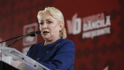Viorica Dăncilă, o nouă dezbatere înainte de turul doi al alegerilor prezidențiale. Cine participă