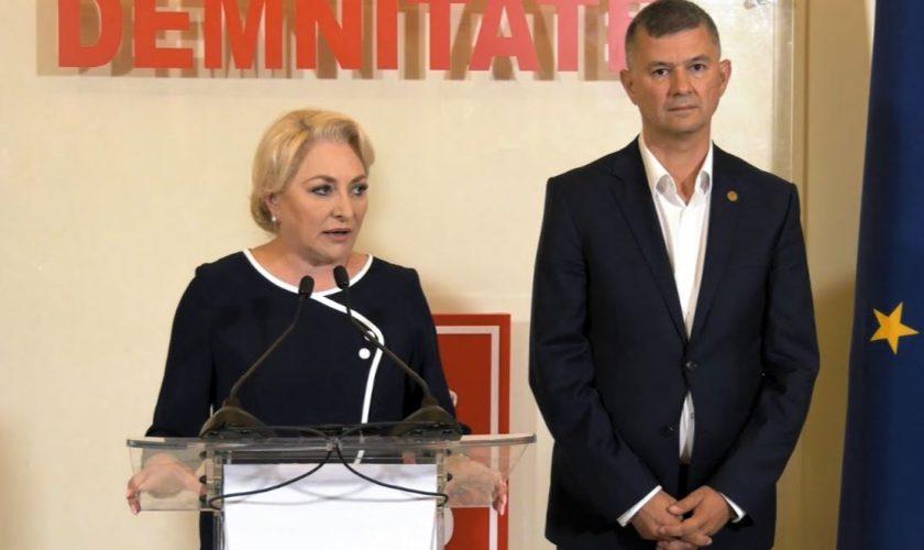 Mărturisiri surprinzătoare despre Viorica Dăncilă! Ce crede purtătorul de cuvânt al PSD despre candidata la prezidențiale. Un detaliu nebănuit a uimit pe toată lumea