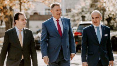 Rareș Bogdan, critici dure la adresa lui Klaus Iohannis, după dezbaterea din 2014. Inevitabilul s-a produs