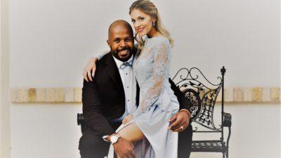Schimbare de look pentru soția lui Cabral! Cum arată acum Andreea Ibacka