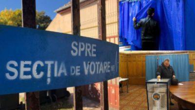 Secția de votare din România unde a votat un singur om. Ce s-a întâmplat acolo