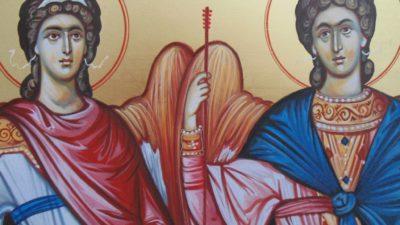 Sfinții Mihail și Gavril. Tradiții și obiceiuri vechi de sute de ani