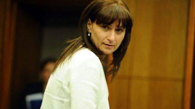 Vă amintiți de Sorina Plăcintă? Fostul ministru al Tineretului și Sportului a divorțat și se judecă acum cu primăria pentru o mică avere