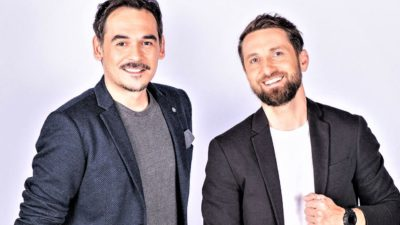 Surprize uriașe pentru telespectatori! Ce pregătesc Răzvan și Dani, de Black Friday, la Antena1