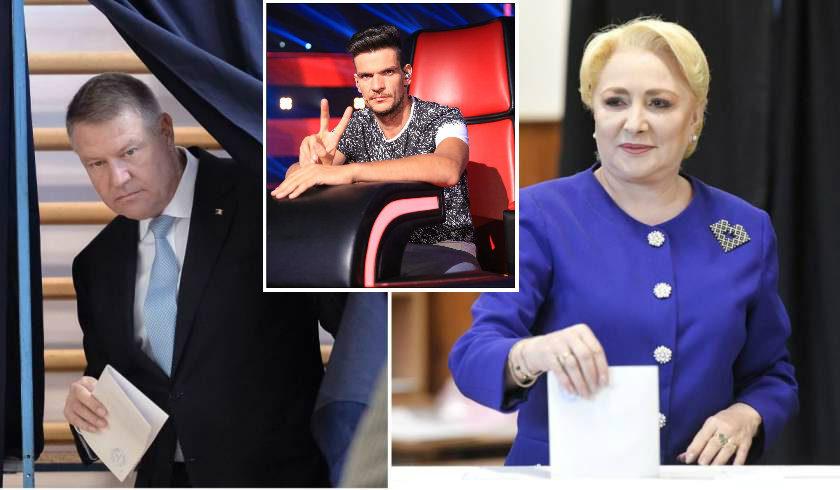 """Tudor Chirilă, reacție vehementă la adresa candidaților din turul doi la prezidențiale: """"Doi repetenți!"""""""