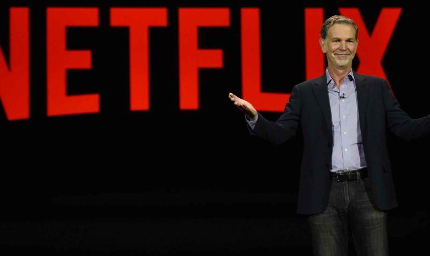 Un angajat Netflix a surprins pe toată lumea printr-un gest de neînchipuit