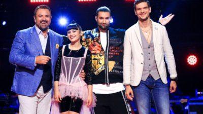 Vocea României Live Video pe Pro TV – Ediția de vineri, 15 noiembrie