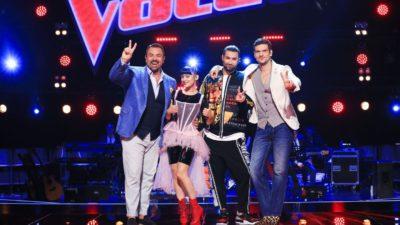 Vocea României Live Video pe Pro TV – Ediția de vineri, 22 noiembrie