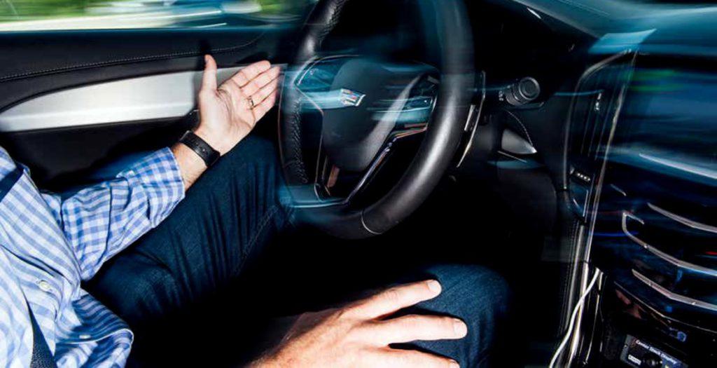 Cum să afli rapid dacă este un echipaj de poliție rutieră în drumul tău?