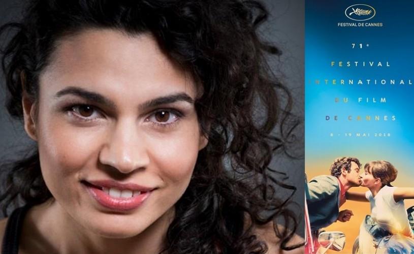 """Cine este Alina Șerban, actrița de etnie romă de la Cannes. """"Ce e țiganco? Ce e cu tine?"""""""
