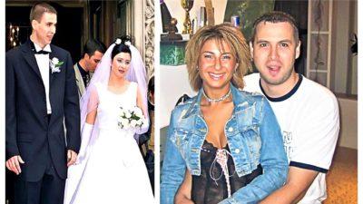 Cum a ajuns să arate primul soț al Anamariei Prodan, după 13 ani de la divorț. A apărut recent într-o imagine cu Laurențiu Reghecampf