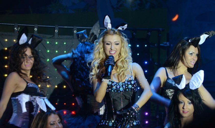 Ce se întâmplă cu Andreea Bălan de când a mărit tariful pentru concertele sale. Artista a explicat situația