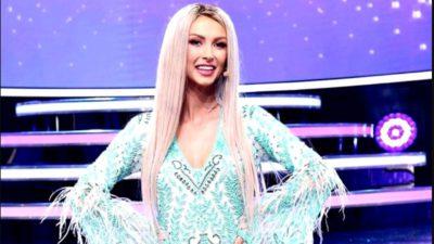 Andreea Bălan, apariție incredibilă la Gala TV Mania. Ce le-a atras atenția tuturor FOTO
