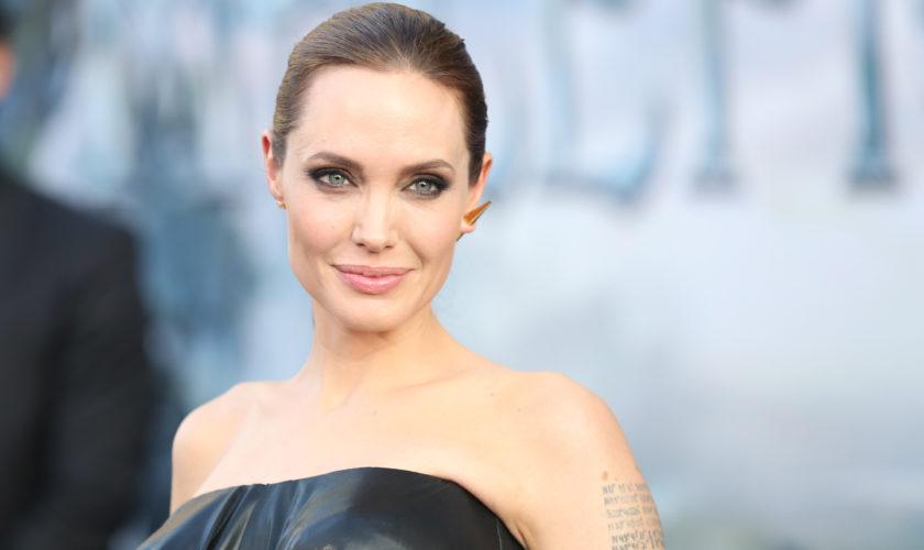 Panică la Hollywood! Angelina Jolie, evacuată de urgență după ce a fost descoperită o bombă pe platourile de filmare