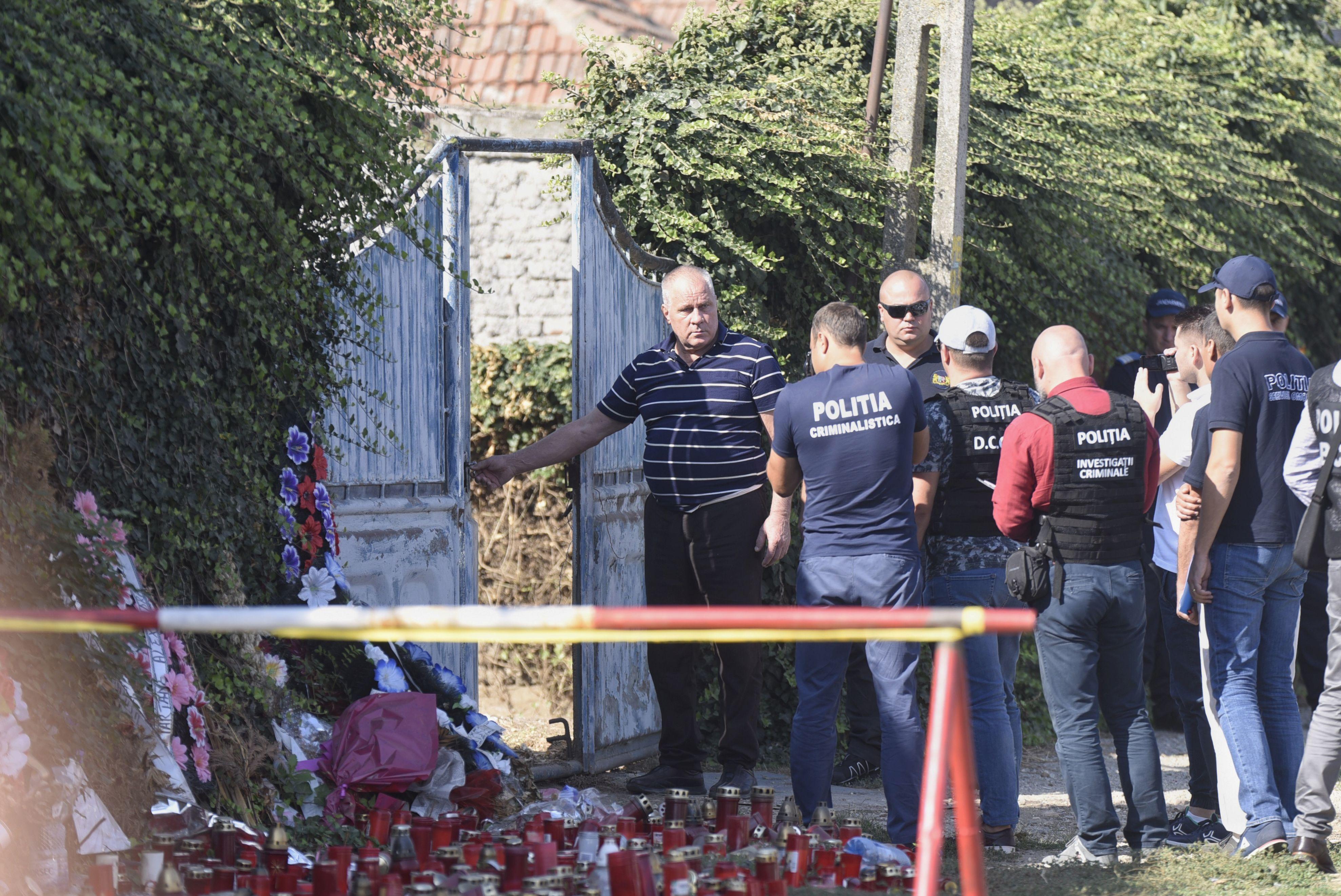 Răsturnare de situație în cazul Caracal! Motivul pentru care Gheorghe Dincă nu poate fi acuzat pentru omor. Ce s-a întâmplat cu Alexandra și Luiza