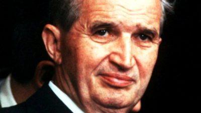 Ce aroganțe făcea Nicolae Ceaușescu, pe vremea comunismului. Un avion MIG, trimis după pepene galben