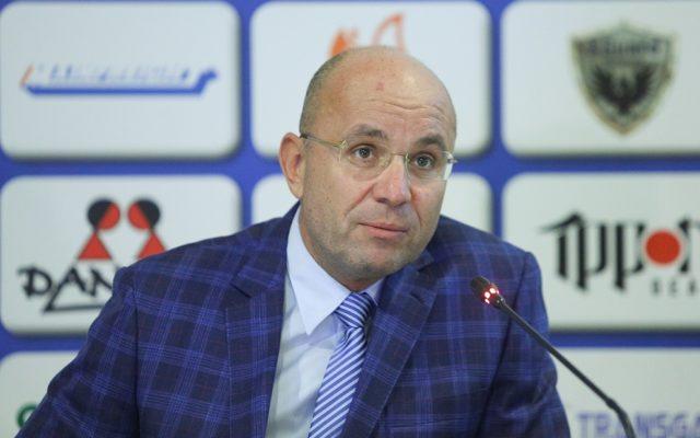 Cozmin Gușă, exlus din PSD, la doar două săptămâni după ce s-a reînscris
