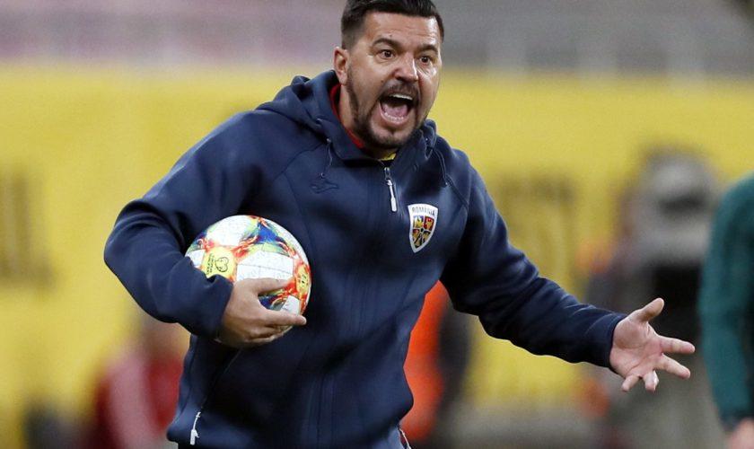 Cosmin Contra, out de la națională! Cine ar putea fi noul antrenor al tricolorilor