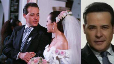 Cum arată azi actorul Cesar Evora din Inimă Sălbatică. A îmbătrânit și este total schimbat