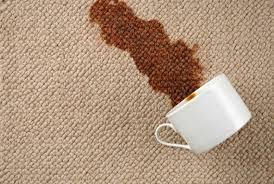 Cum scapi de petele de cafea cu ajutorul bicarbonatului de sodiu?