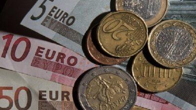 Curs valutar BNR luni, 11 noiembrie. Ce se întâmplă cu Euro