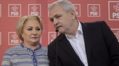 Ce a răspuns Viorica Dăncilă, atunci când a fost întrebată dacă a mai vorbit cu Dragnea. Premierul demis, gest sincer