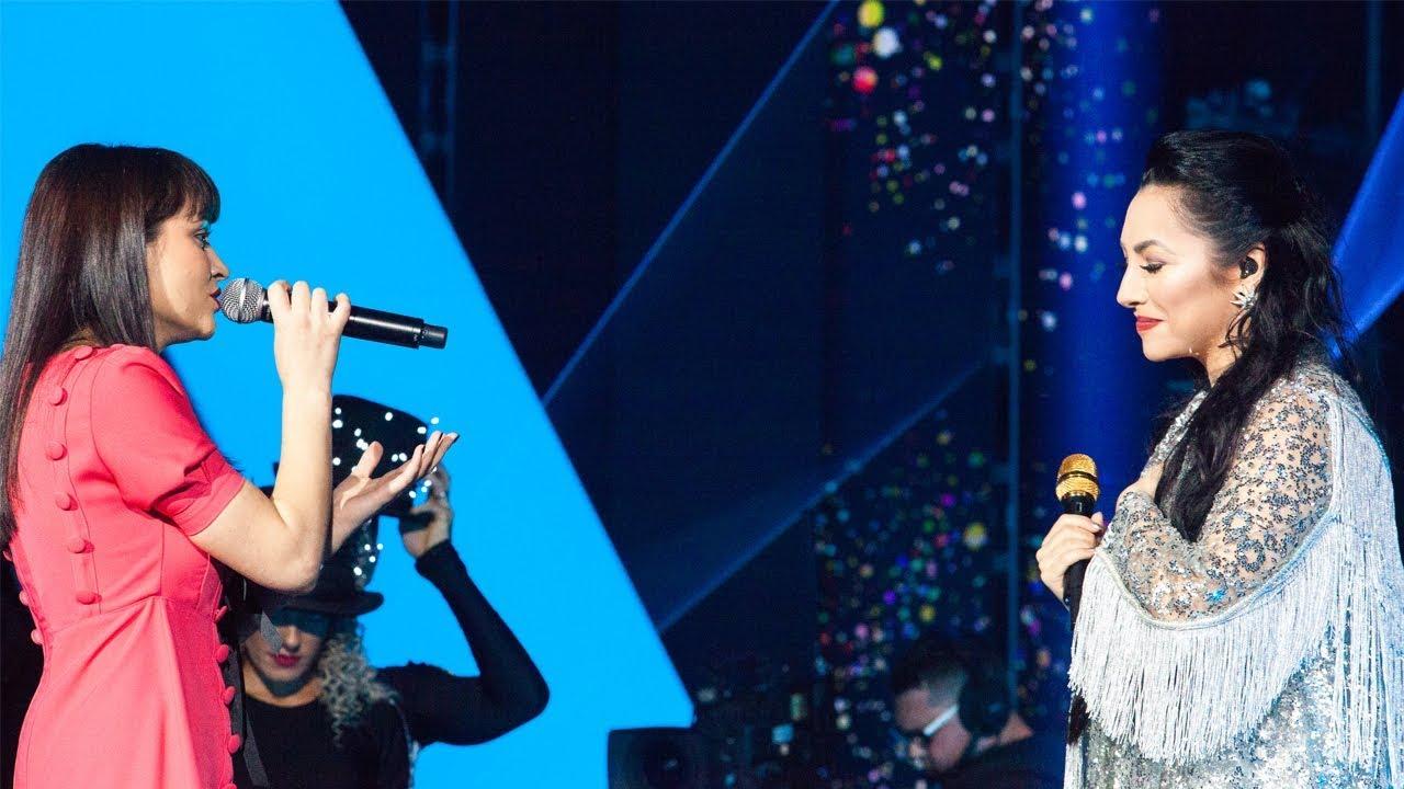 Irina Rimes a compus pentru Andra Măruță o piesă extrem de frumoasă. Legătura dintre cele două artiste