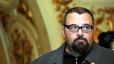 """Reacția lui Cristian Popescu Piedone, după ce a aflat că ar putea sta 14 ani în închisoare. """"Acuza dureri la inimă"""""""
