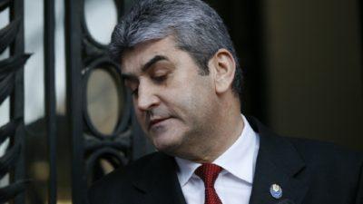 Cine este Gabriel Oprea și de ce a plecat în 2009 din PSD. Scandalul care i-a schimbat cariera