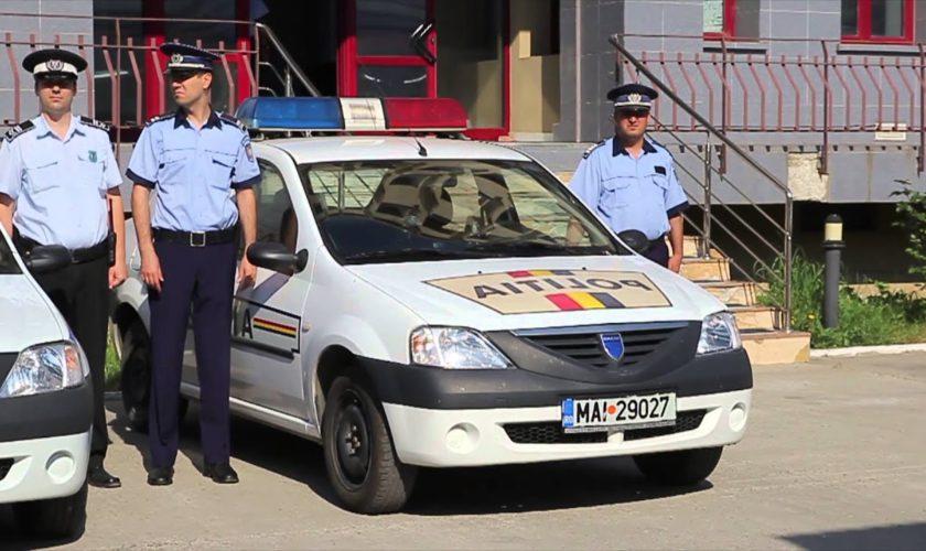 Beat la volan, a făcut două victime în Galați: cum au reacționat polițiști de la fața locului