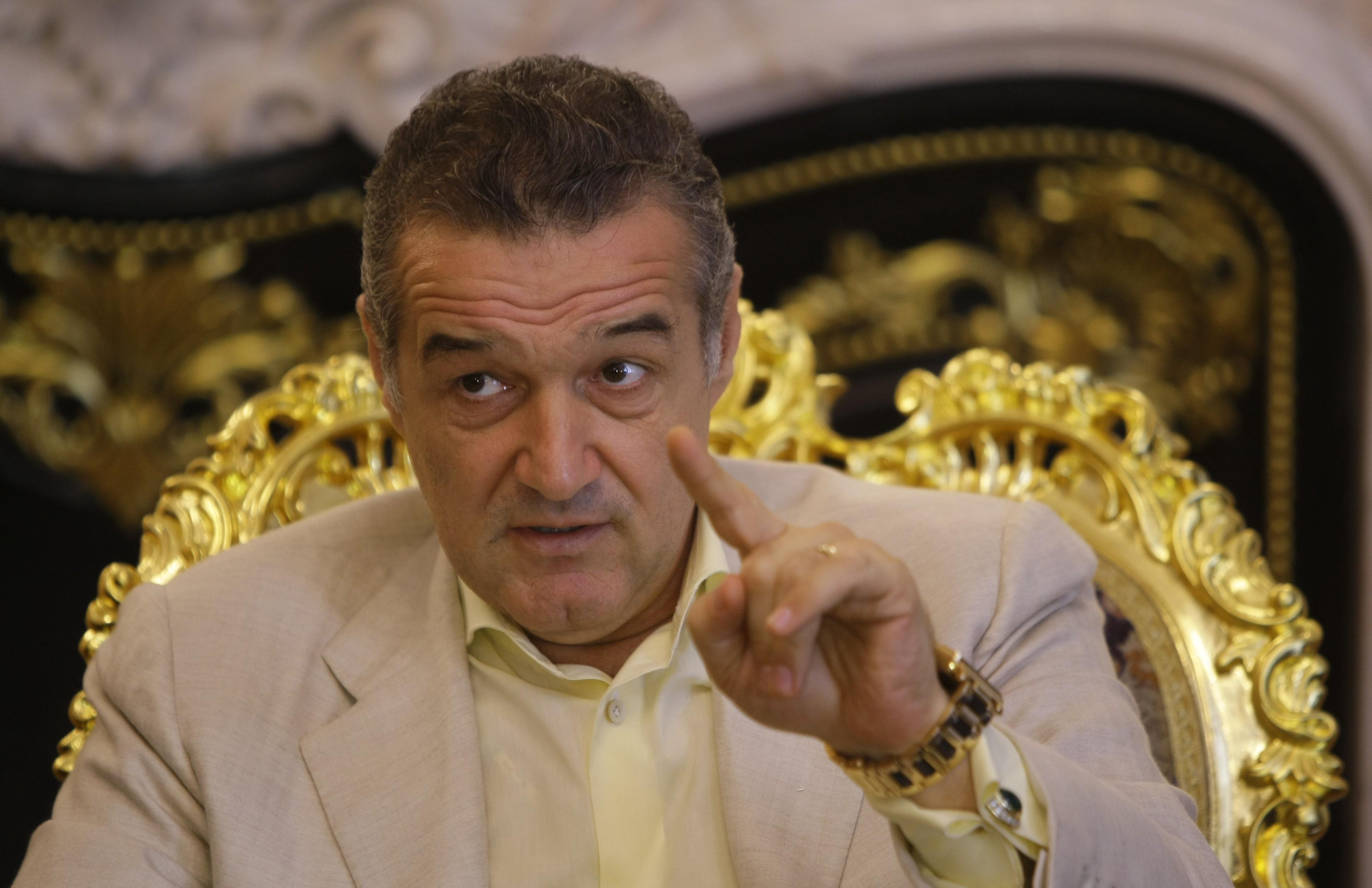 Narcis Răducan a plecat de la FCSB. Gigi Becali se gândește din nou la Mihai Stoica